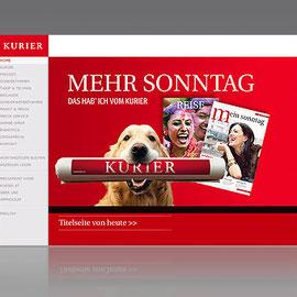 www.kurieranzeigen.at