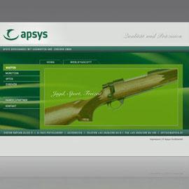 www.apsys.at
