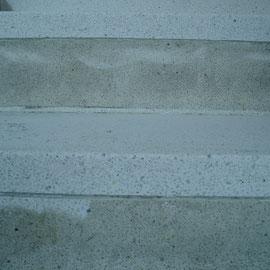 abrillantar escaleras