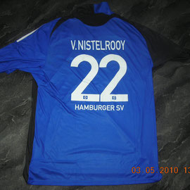 Ruud van Nistelrooy 2009/2010