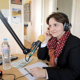 Marylène RANNOU