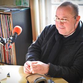 Jean-François BERVILLE
