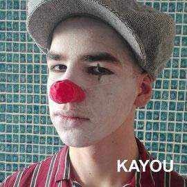 KAYOU
