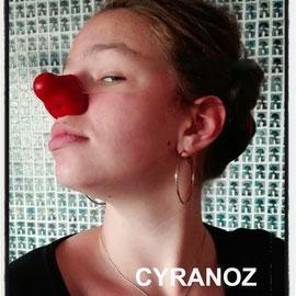 CYRANOZ
