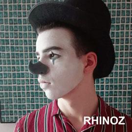 RHINOZ