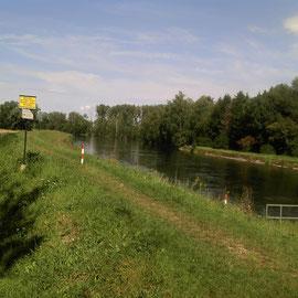 Am Lechkanal