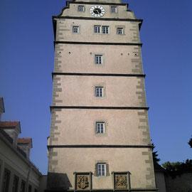 Neustadt, ein Stadttor
