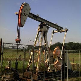 Wo gehts zum Ball der Ölbarone?