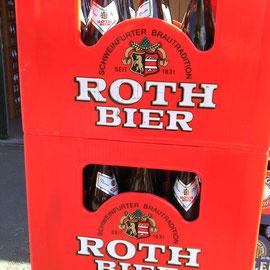 Entdecken Sie überall regionale Biere. Prost!