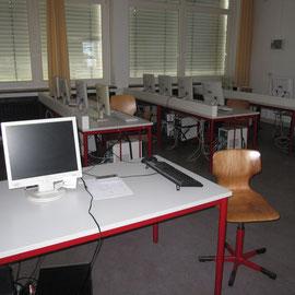 1. PC-Raum