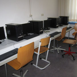 2. PC-Raum