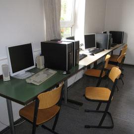 3. PC-Raum