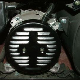 Generator Geschlossen