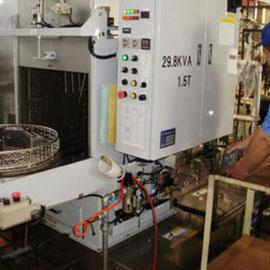 部品洗浄機 MCJ-580S