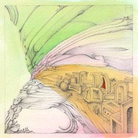 66-Piccolo triangolo rosso