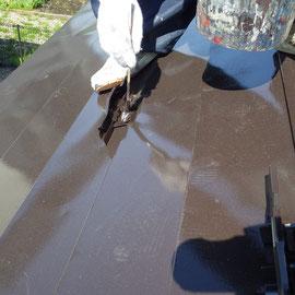 岩手、屋根塗装