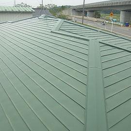 久慈,屋根,外壁