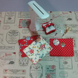Tout pour la créativité de maman  - Des idées cadeau pour la Fête des Mères de chez Lulu Coquelicot