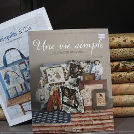Des livres pour apprendre ou se perfectionner en couture - Une idée cadeau pour la Fête des Mères de chez Lulu Coquelicot