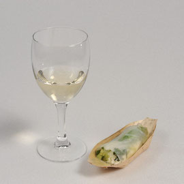 Famille des aliments complémentaires au Sauvignon blanc