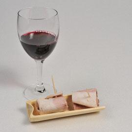 Accorder les aliments de la famille Fraises/ Ananas avec les vins