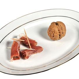 Famille des aliments complémentaires au Xérès Fino