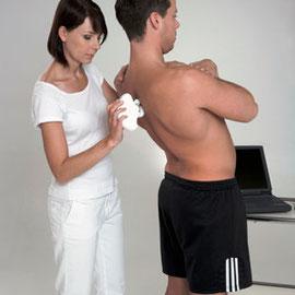 Rückendiagnostik
