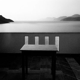Greece Argentique ilford Leica M6