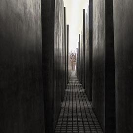 noir et blanc digital ,Berlin