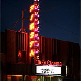Cinema a Falsgstaff Californie