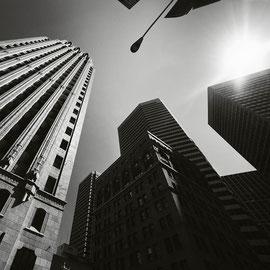 San Franciscophoto digital noir et Blanc