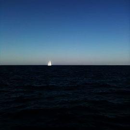 Blue silence  Corsica 1/20