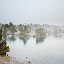 Lac Koulikalon Tadjikistan