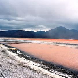 Bolivie Photographie analogique