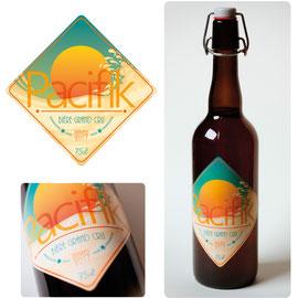 Etiquette de bière 02