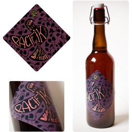 Etiquette de bière 01