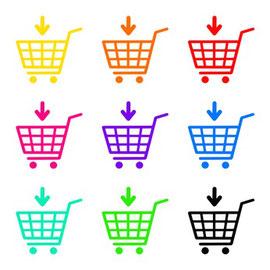Jimdo Online-Shop