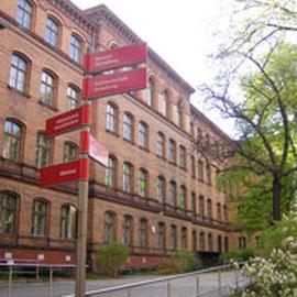 Kulturzentrum Sebastian Haffner