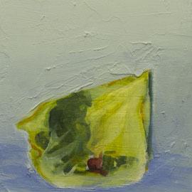 morning, Öl auf Holz, 20 x 15 cm, 2017