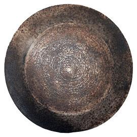 Marzapan, 2008, Mischtechnik auf Leinwand, 50 cm