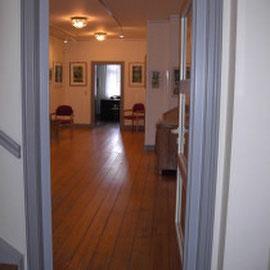 Eingang Hochzeitszimmer