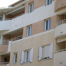 Appartement Viager Ste Maxime