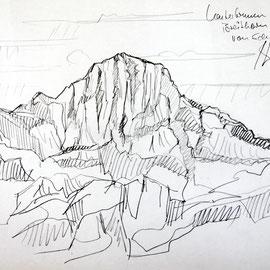 Lauterbrunnen Berithorn