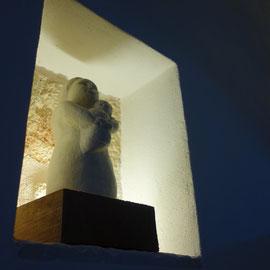 Madonna del tufo