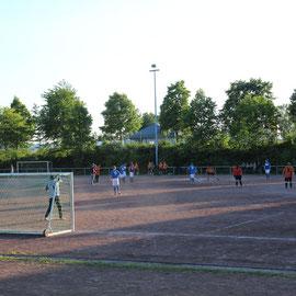 Betriebsmannschaften-Turnier