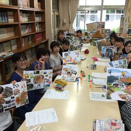 2016年8月4日 栃木県宇都宮市 岡本特別支援学校 教員研修