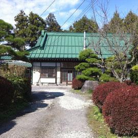 2010年4月から訪問している栃木県高根沢町の適応指導教室「ひよこの家」。教育委員会と連携し不登校支援を行っています。栃木県では真岡市、矢板市など他市町村にも広がっています。