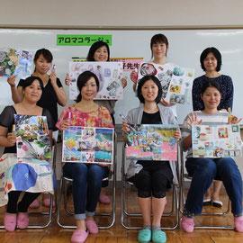 2016年7月2日 栃木県宇都宮市 北生涯学習センター「新・家族応援講座」