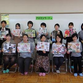 2016年11月26日 栃木県宇都宮市 北生涯学習センター「新・家族応援講座」