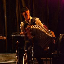 Herbert Pixner - Live on stage